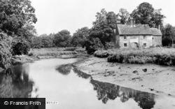 Botley, Pink Mead c.1955