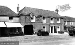 Botley, The Bugle c.1960