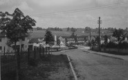 Botley, Third Acre Rise c.1950