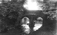 Bottesford, Bridge 1904