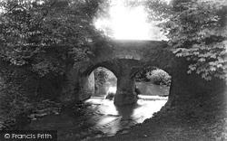 Bridge 1904, Bottesford