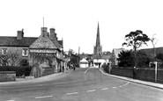 Bottesford photo