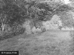 Bottomcraig, Naughton Castle 1953