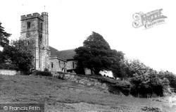 Boughton, St Peter & St Paul Church c.1960