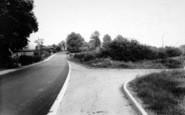 Boughton, Stockers Hill c.1960