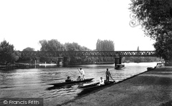 Bourne End, 1899