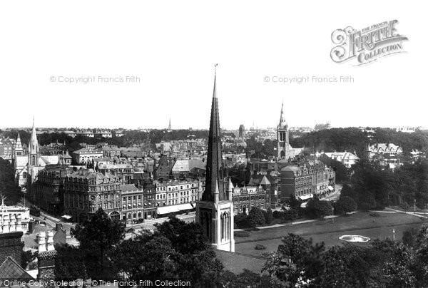 Bournemouth, 1904