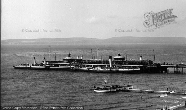 Bournemouth, 1925