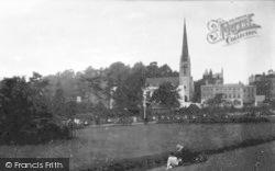 Bournemouth, 1931