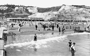 Bournemouth, Alum Chine 1925