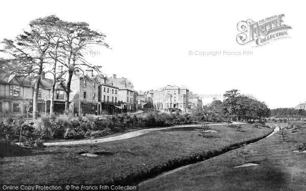 Bournemouth, c.1875