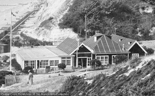 Durley Chine Beach Cafe