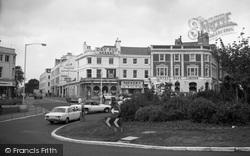 Bournemouth, Lansdowne c.1977