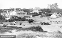 Bournemouth, Pier Approach c.1860