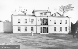 Bournemouth, The Royal Bath Hotel c.1865