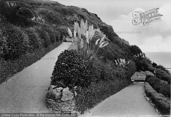 Bournemouth, The Zig Zags 1923