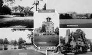 Bournville photo