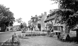 c.1960, Bourton-on-The-Water