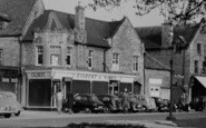Bourton-on-The-Water, Gilbert & Sons, The Village c.1955
