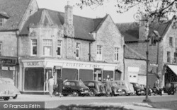 Gilbert & Sons, The Village c.1955, Bourton-on-The-Water