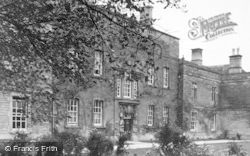 Bourton-on-The-Water, Harrington House c.1950