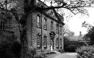 Bourton-on-The-Water, Harrington House c.1950
