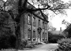Harrington House c.1950, Bourton-on-The-Water