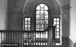 Bourton-on-The-Water, The Staircase, Harrington House c.1950