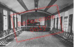 Camp Dining Hall c.1955, Boverton
