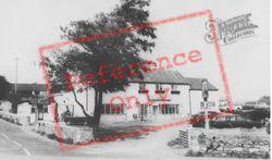 The Castle Inn c.1960, Boverton