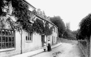 Bovey Tracey, 1907