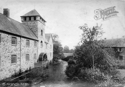 The Mill 1907, Bovey Tracey