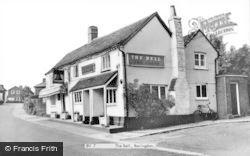 Bovingdon, The Bell c.1960