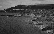 Bovisand, The Beaches c.1935