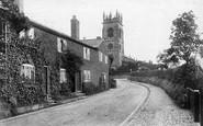 Bowdon, Church Of St Mary The Virgin 1907