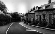Bowdon, Park Road 1960