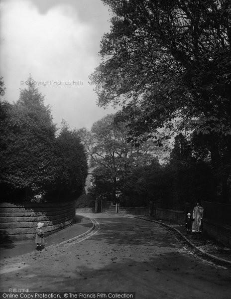 Bowdon, Richard Hill 1913