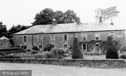 Bowes, Dotheboys Hall 1951