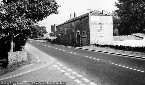 Bowes, Dotheboys Hall 1969
