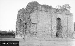 Bowes, The Castle 1951
