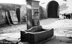 Bowes, The Pump 1969