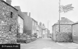 Bowness On Solway, c.1955