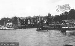 Bowness-on-Windermere, 1929, Bowness-on-Windermere