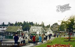 Bowness-on-Windermere, 1999, Bowness-on-Windermere