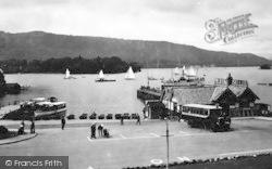 Bowness-on-Windermere, Bay 1929, Bowness-on-Windermere