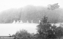 Bowness-on-Windermere, Ferry Nab 1896, Bowness-on-Windermere
