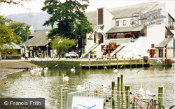 Bowness-on-Windermere, Lake View 1999, Bowness-on-Windermere