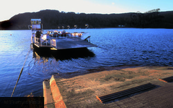 Bowness-on-Windermere, The Ferry c.1995, Bowness-on-Windermere