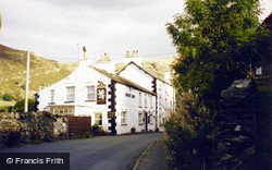 Bowness-on-Windermere, The White Lion 1999, Bowness-on-Windermere