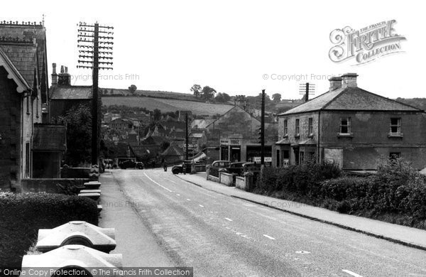 Box, Bath Road c.1955